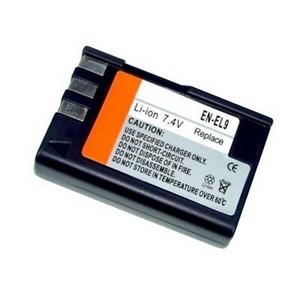 Bateria p. Nikon D3000