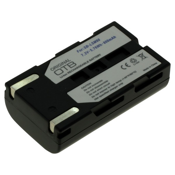 Bateria p. SB LSM80
