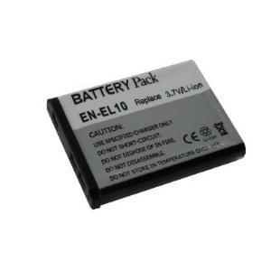 Bateria p. Nikon Coolpix S225