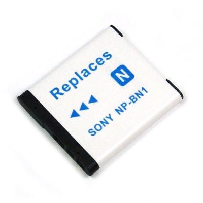 Bateria p. Sony DSC-W730