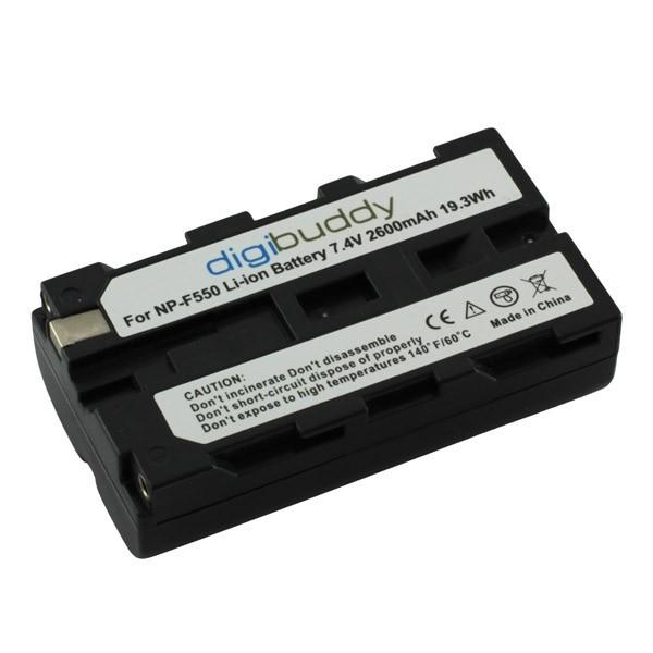 Bateria p. Sony CCD-TRV215